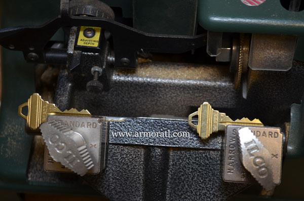 Key Copy Duplicated Duplication Keys Locksmith
