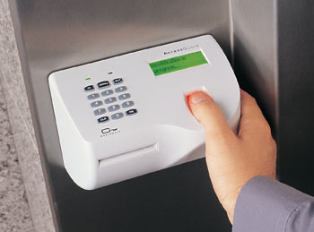 Fingerprint Reader