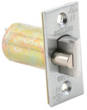 latches for commercial doors